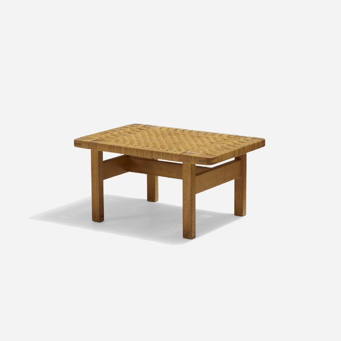 Borge Mogensen, bench, model 5273