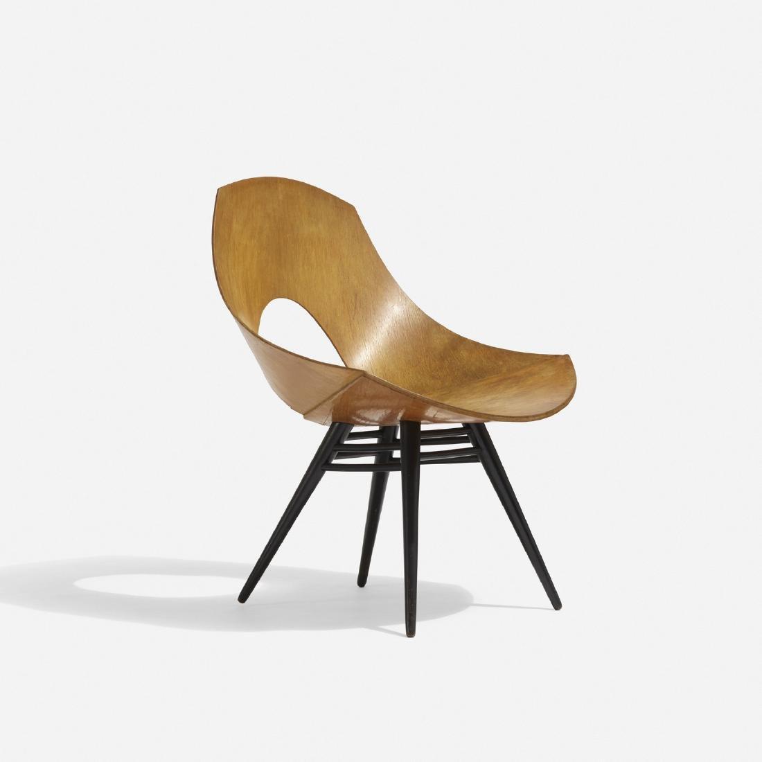 Scandinavian, chair - 2