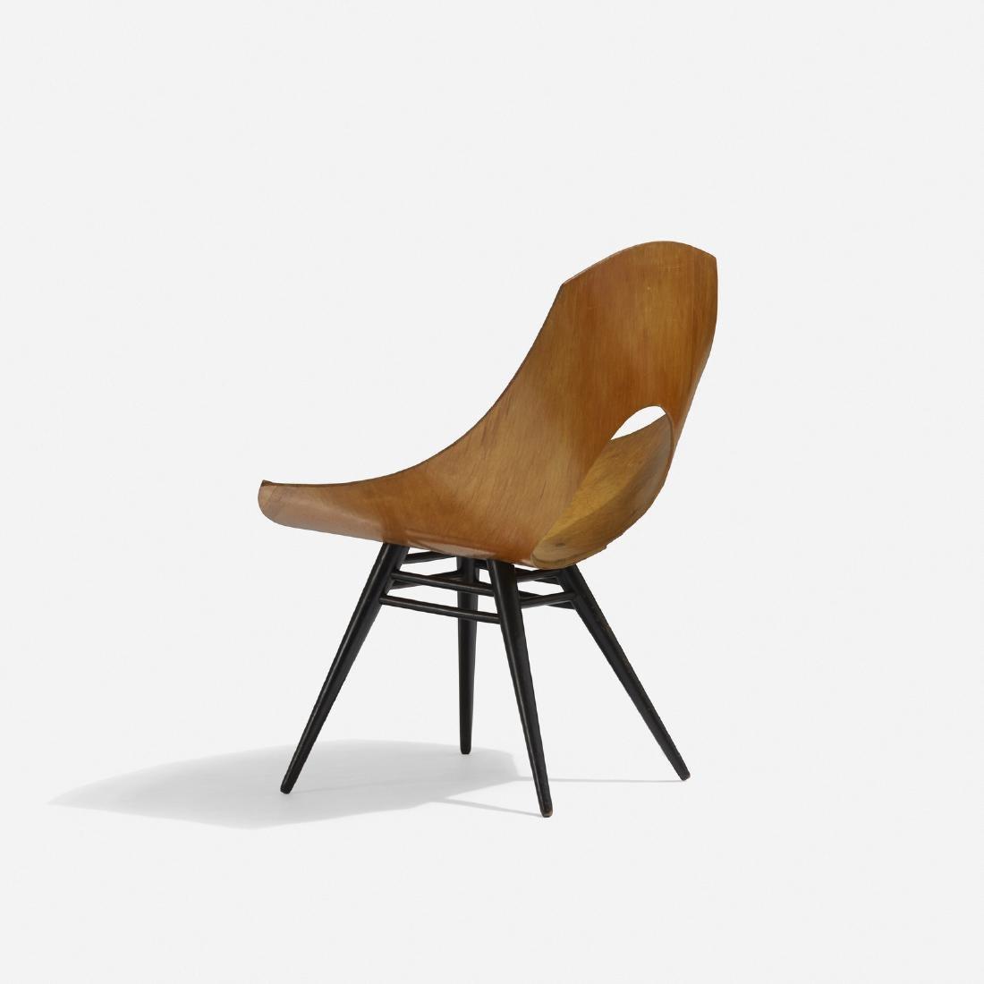 Scandinavian, chair - 3