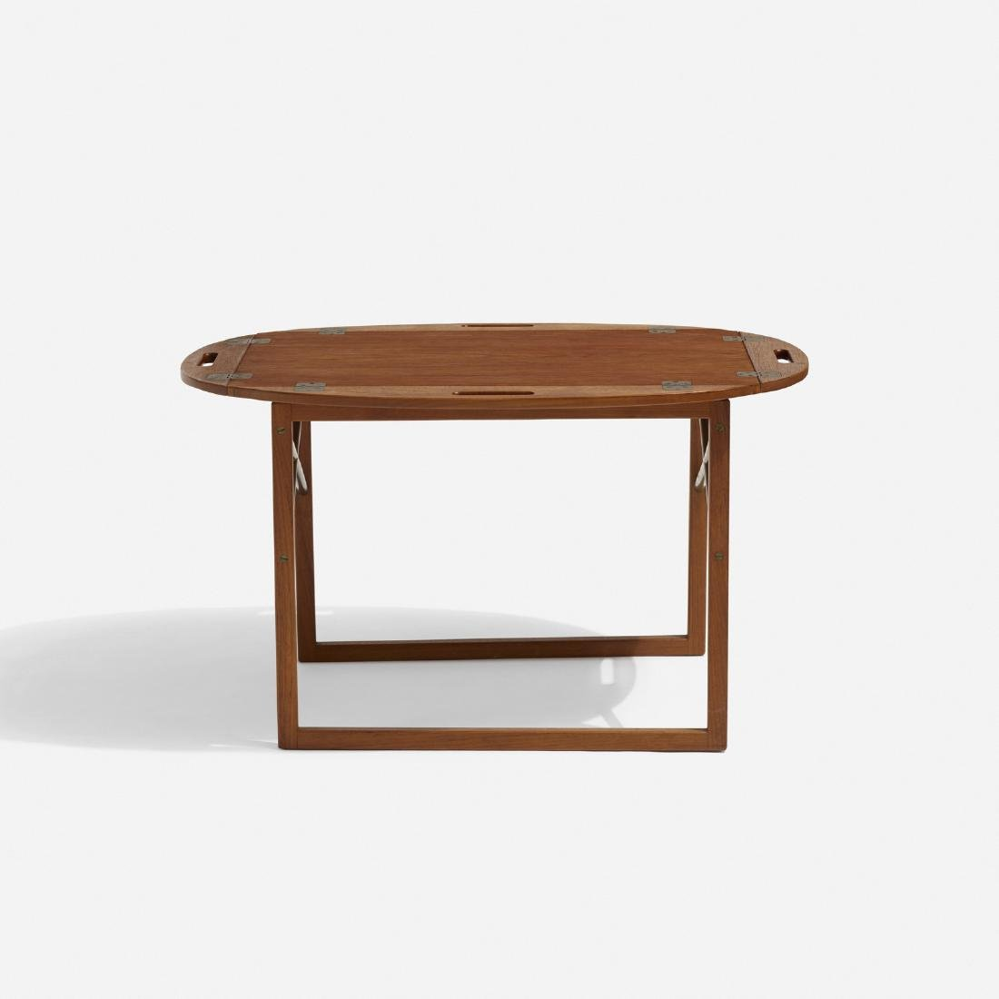 Svend Langkilde, tray table - 2
