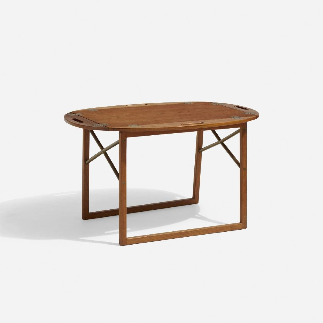 Svend Langkilde, tray table - 3