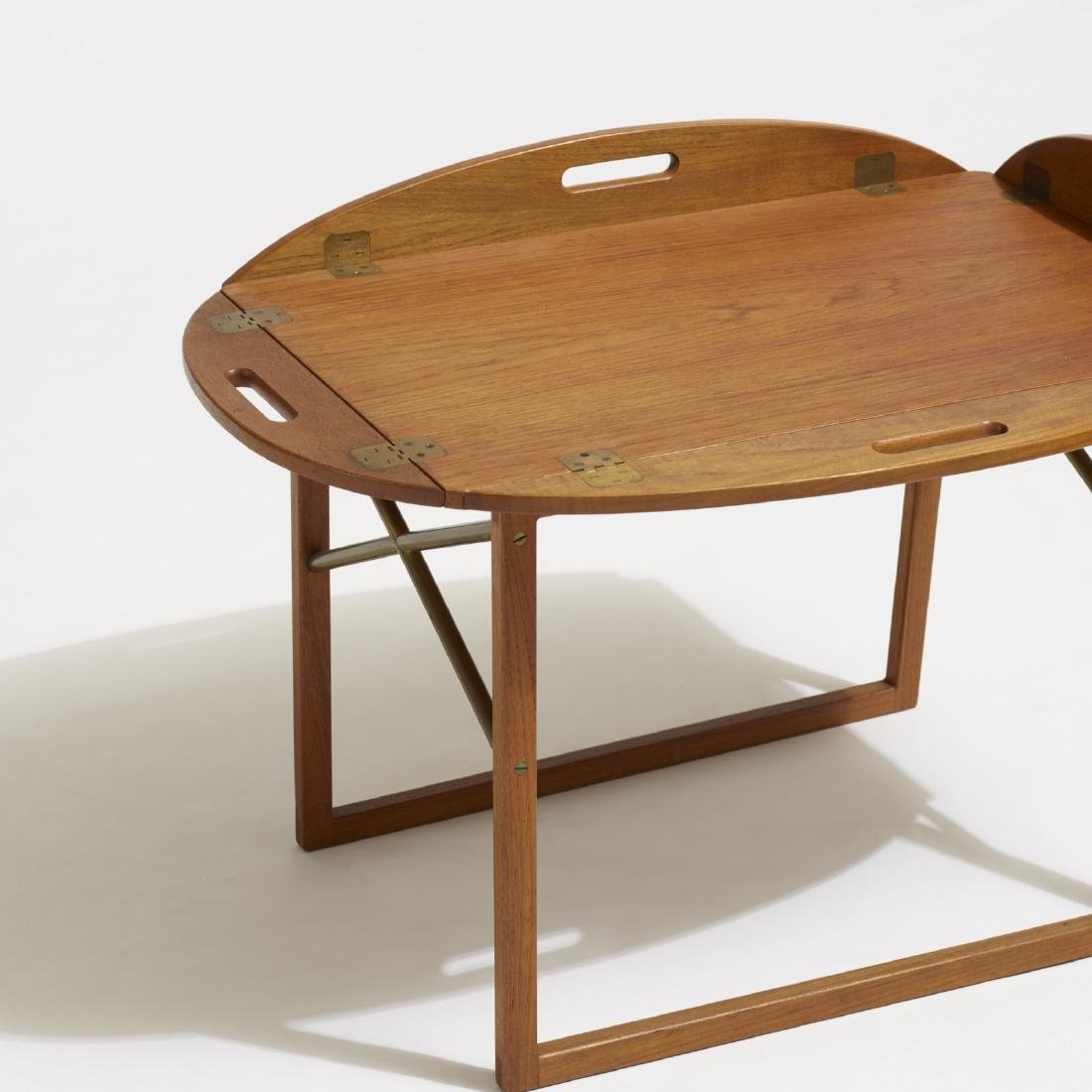 Svend Langkilde, tray table - 5