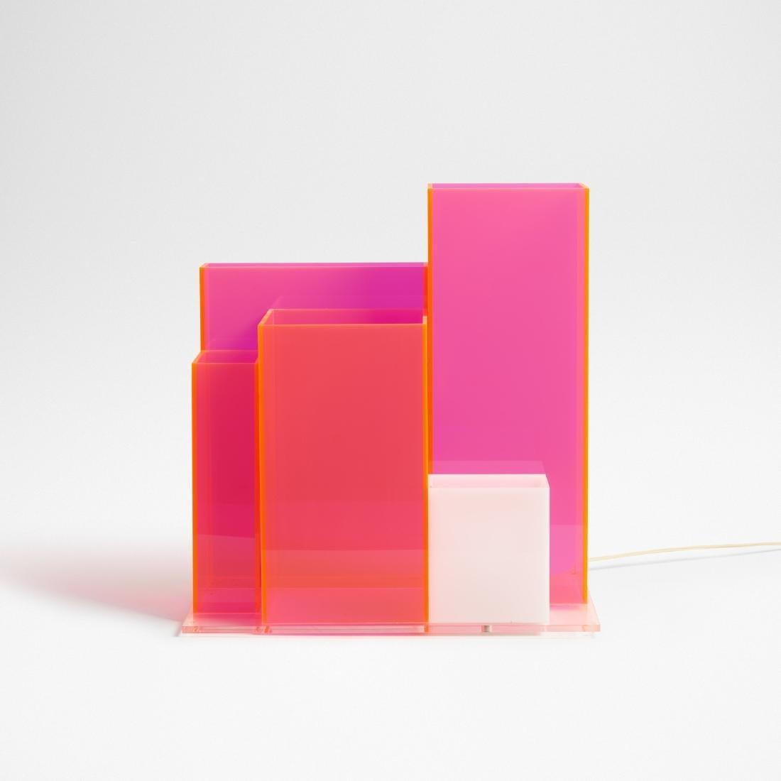 Studio Rossi-Molinari, C2 table lamp