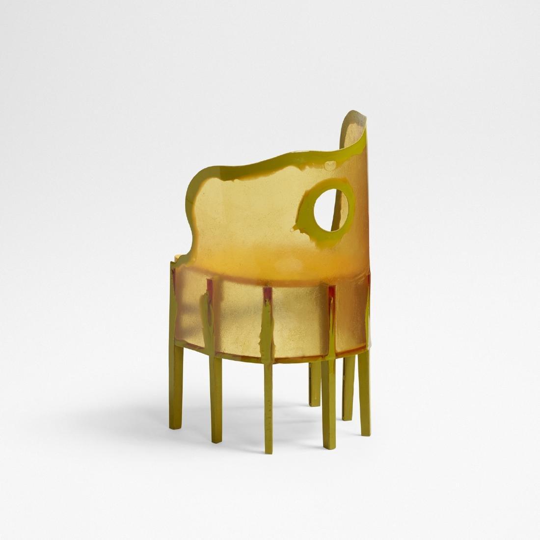 Gaetano Pesce, Open Sky Crosby chair - 3