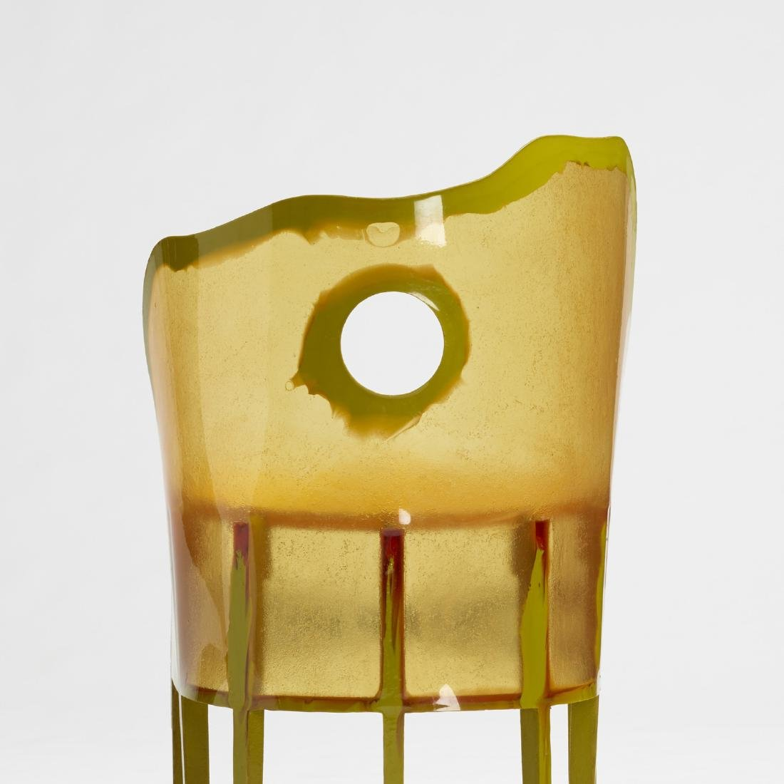 Gaetano Pesce, Open Sky Crosby chair - 4