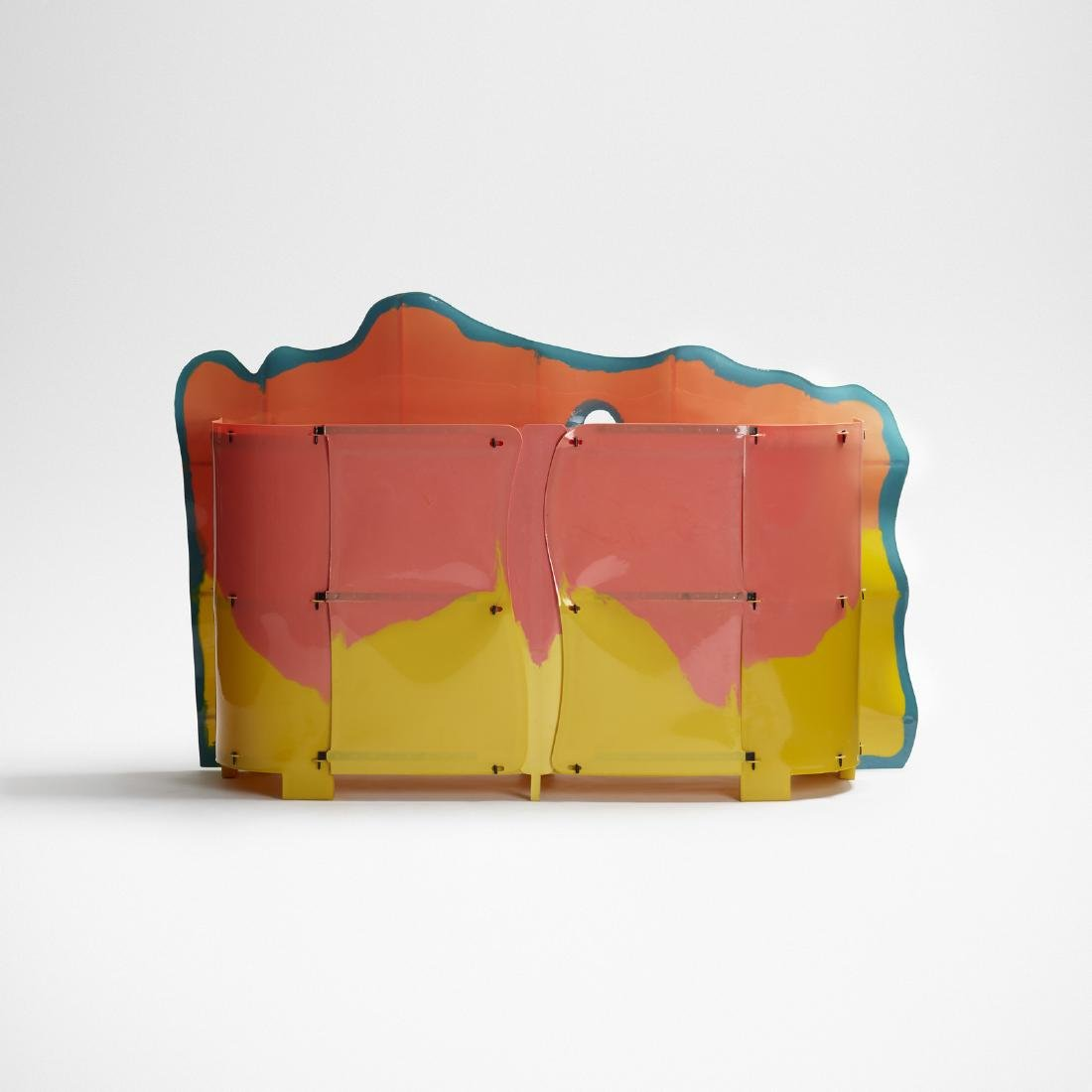 Gaetano Pesce, Nobody's Perfect cabinet