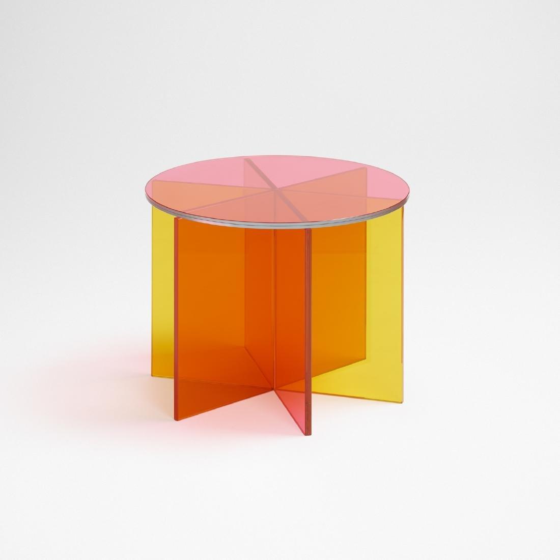 Johanna Grawunder, XXX table