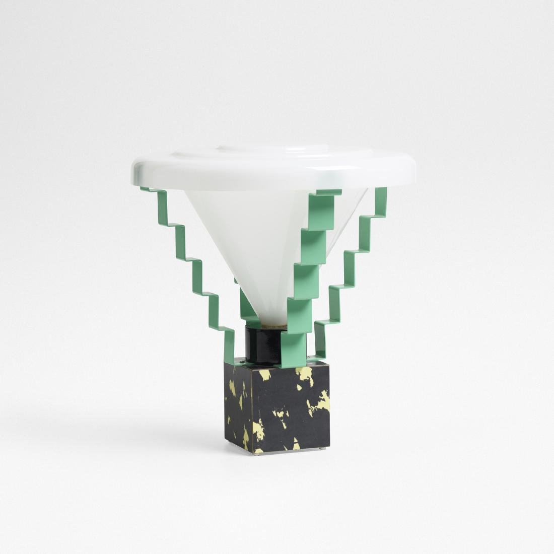 George Sowden, Glastonbury table lamp