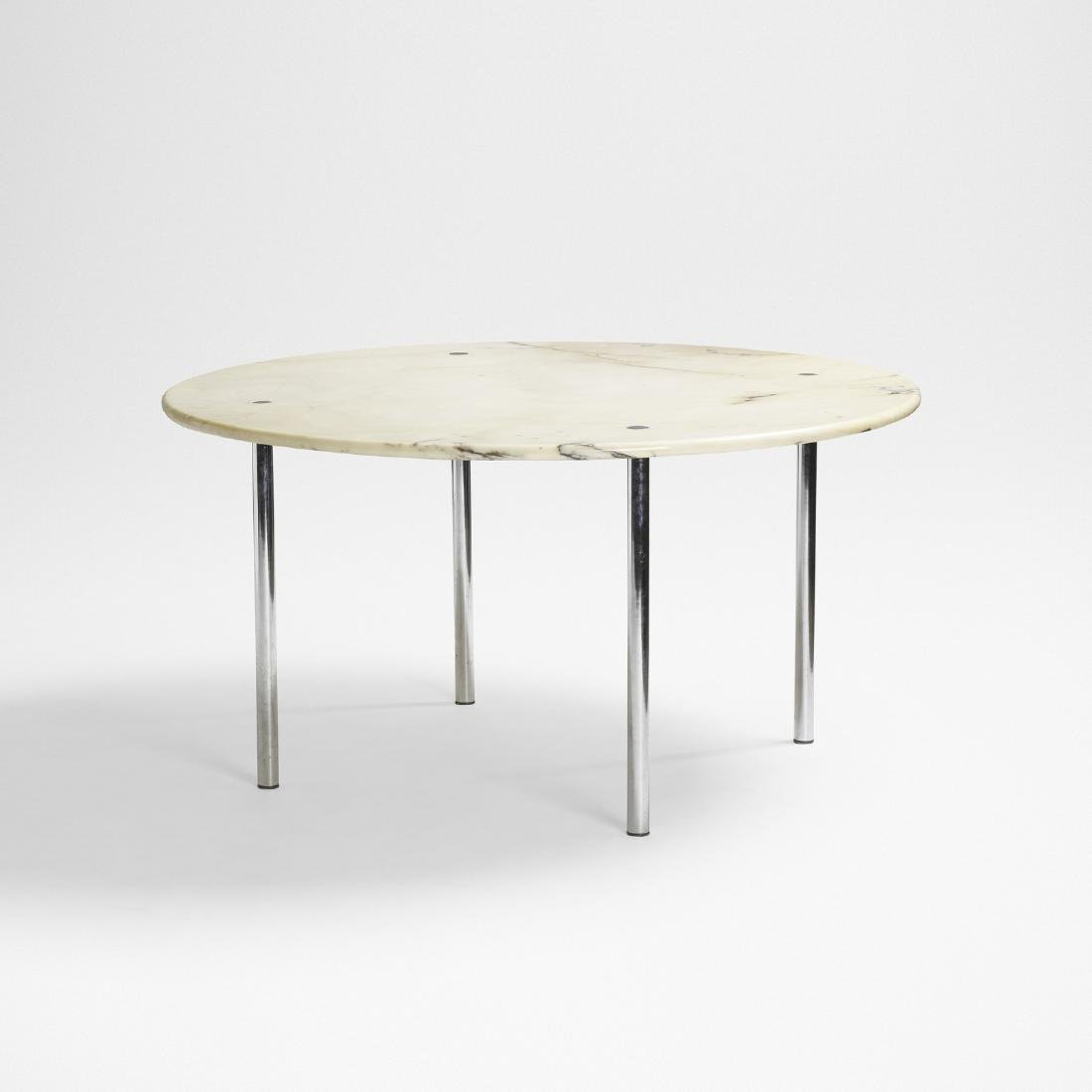 Katavolos, Littell & Kelley, Tinos dining table, 8-M