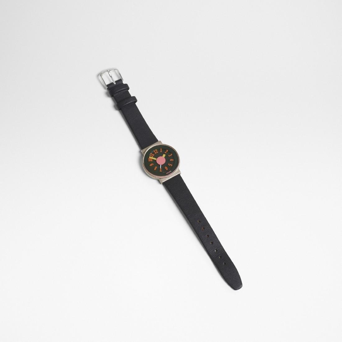 Ettore Sottsass, Spirit Smart watch