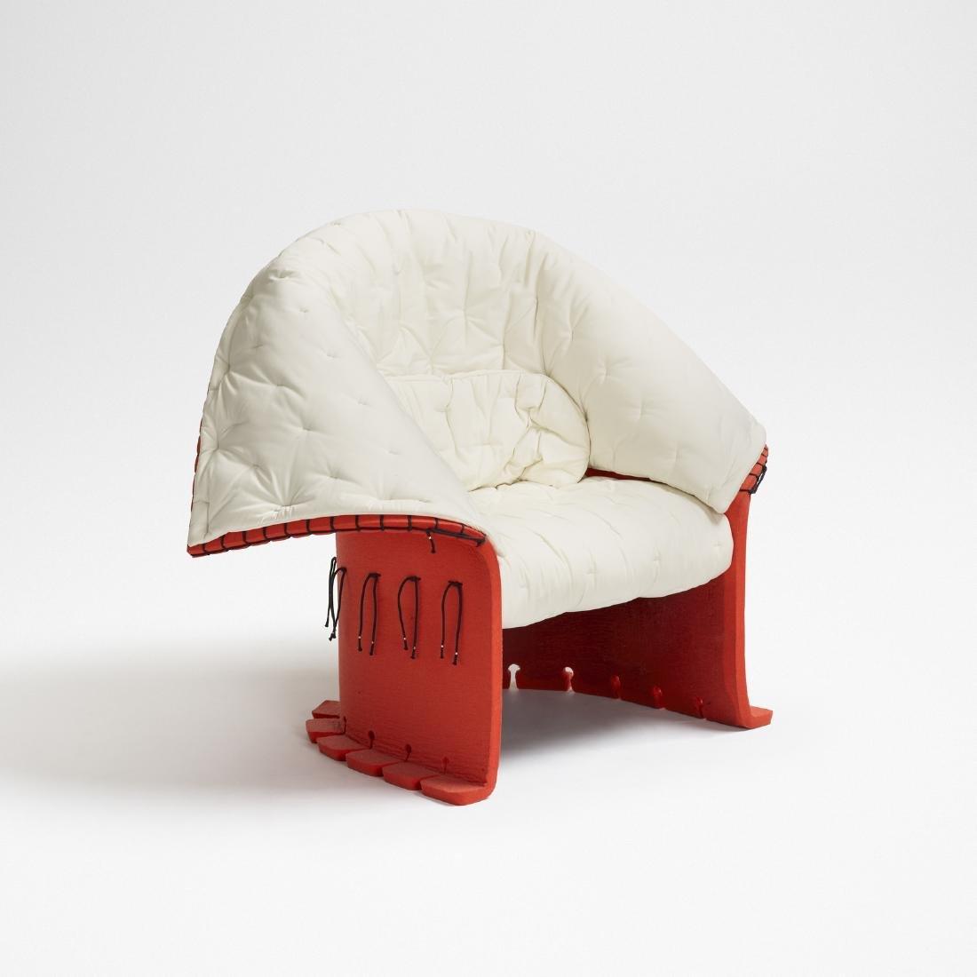 Gaetano Pesce, Feltri chair