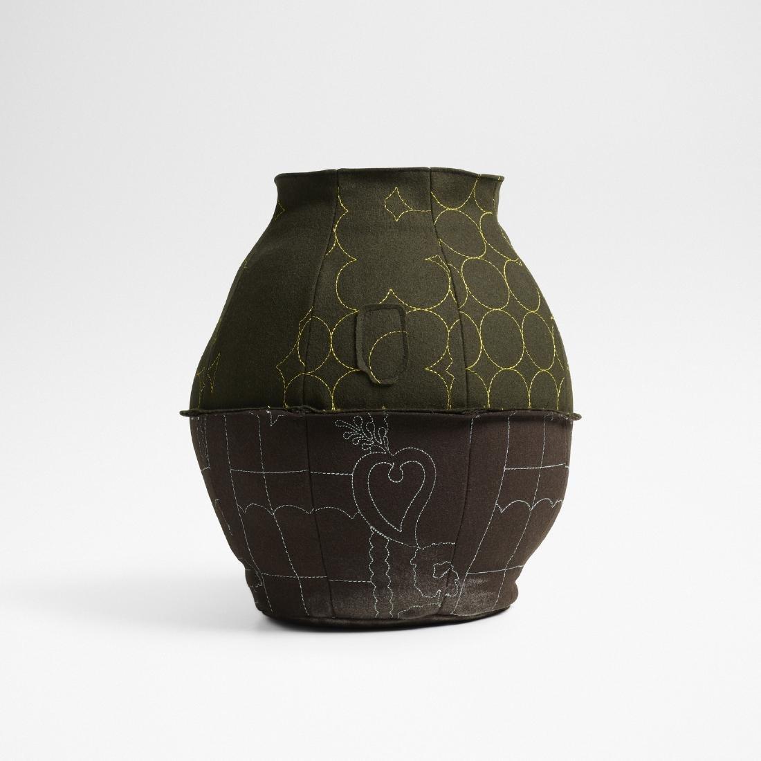 Hella Jongerius, Quilted vase