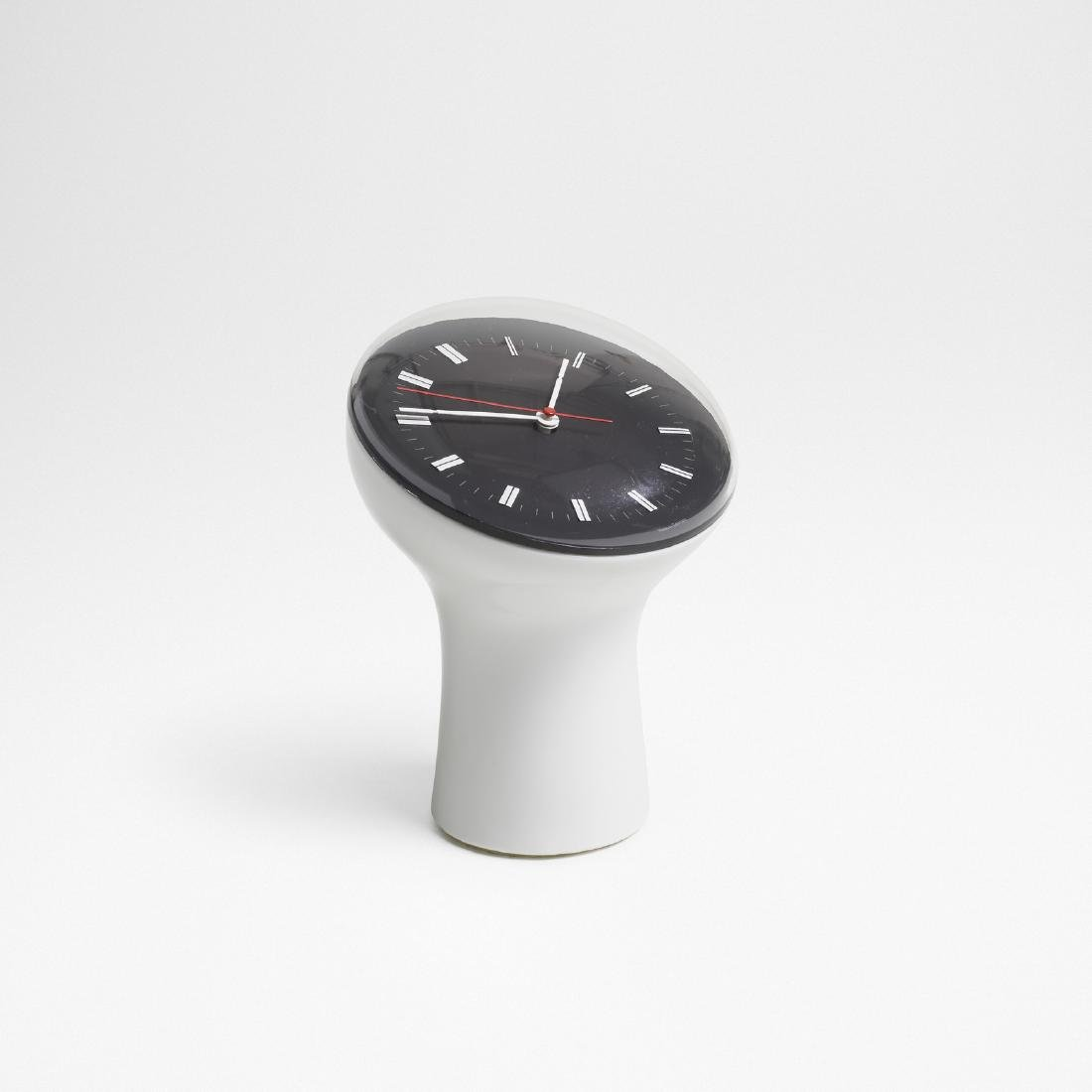 Angelo Mangiarotti, Maritime clock