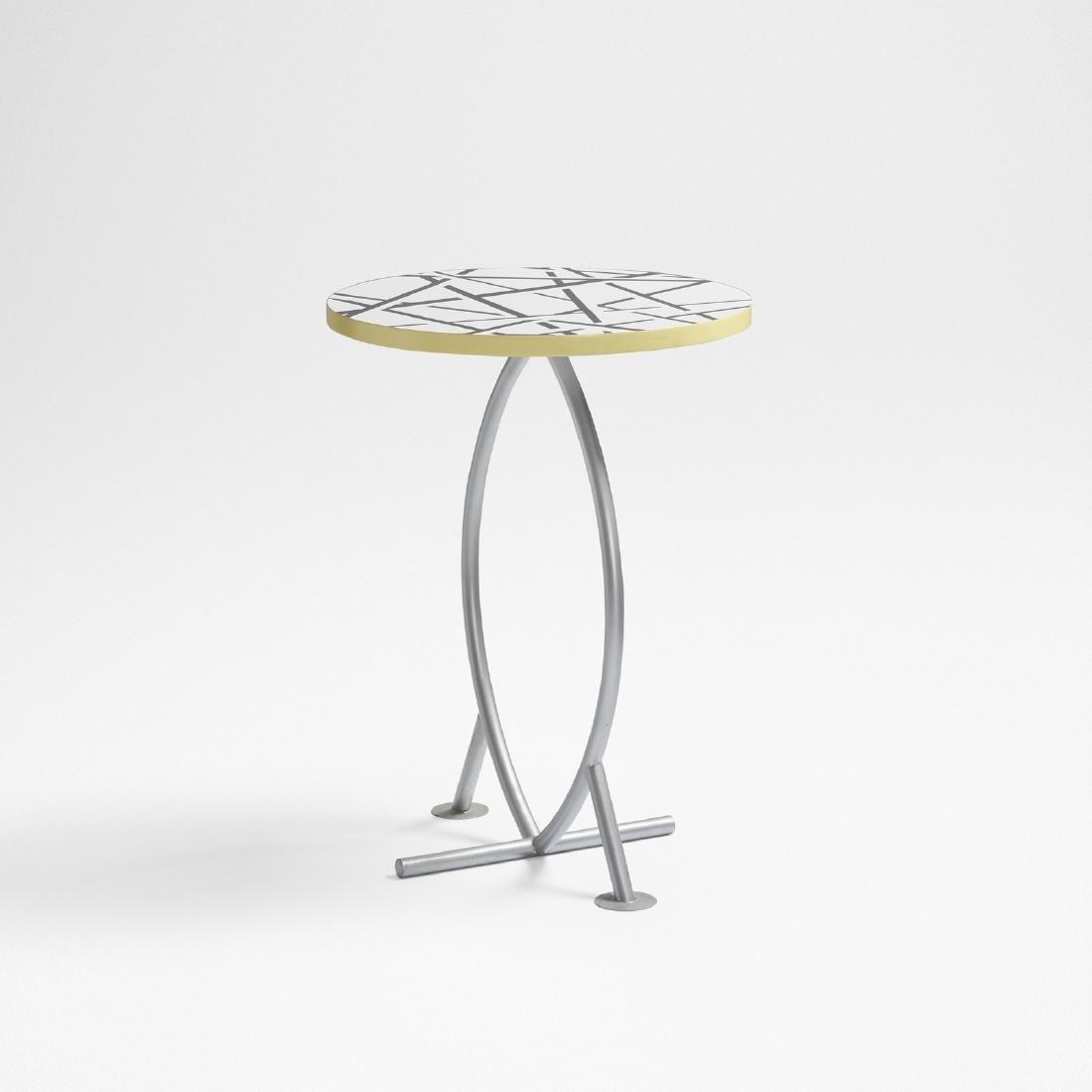 Michele de Lucchi, Cairo occasional table