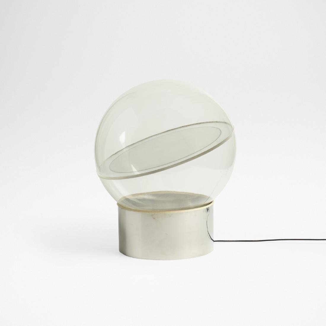 Filippo Panseca, table lamp, model 4043