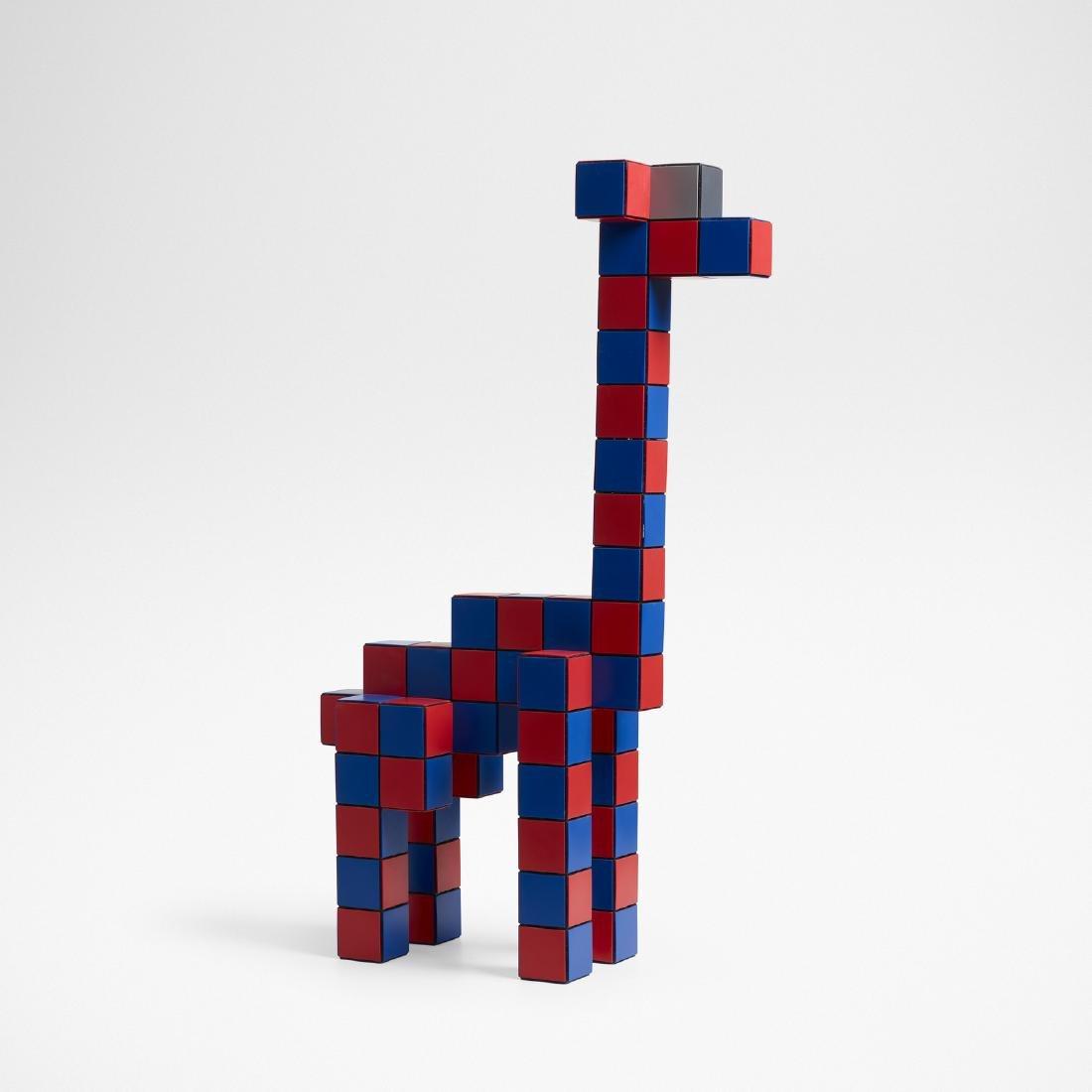 Verner Panton, Pantonaef toy sculpture