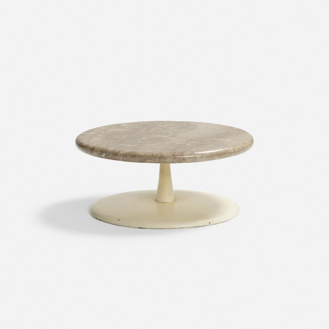 Erwine and Estelle Laverne, occasional table