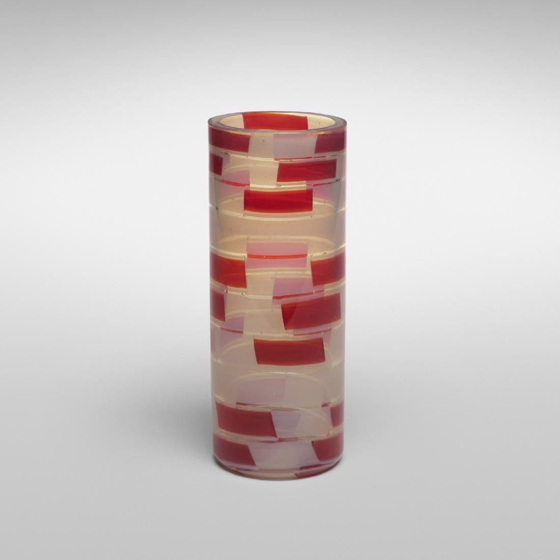 Ercole Barovier, Pezzato vase - 2