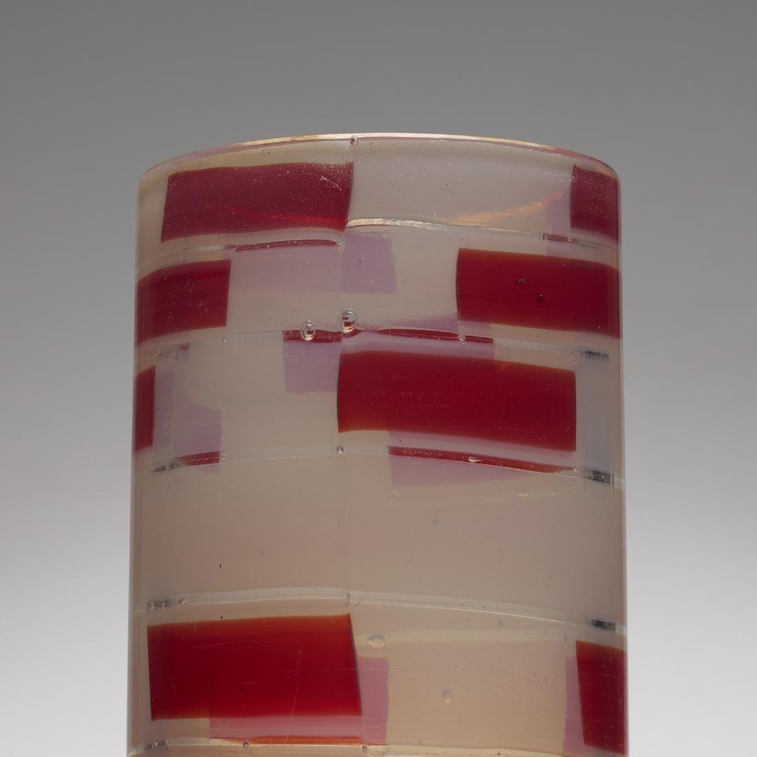Ercole Barovier, Pezzato vase - 3