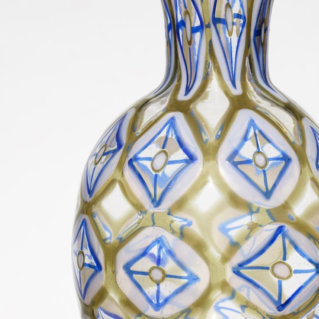 Ercole Barovier, Athena Cattedrale vase - 2