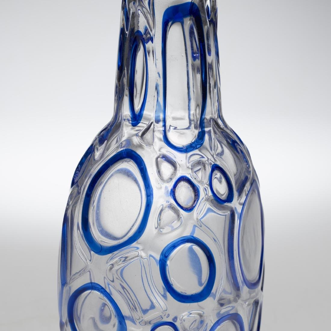 Ercole Barovier, Sidereo vase - 2