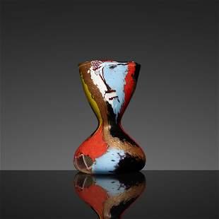 Dino Martens, Geltrude vase, model 5299