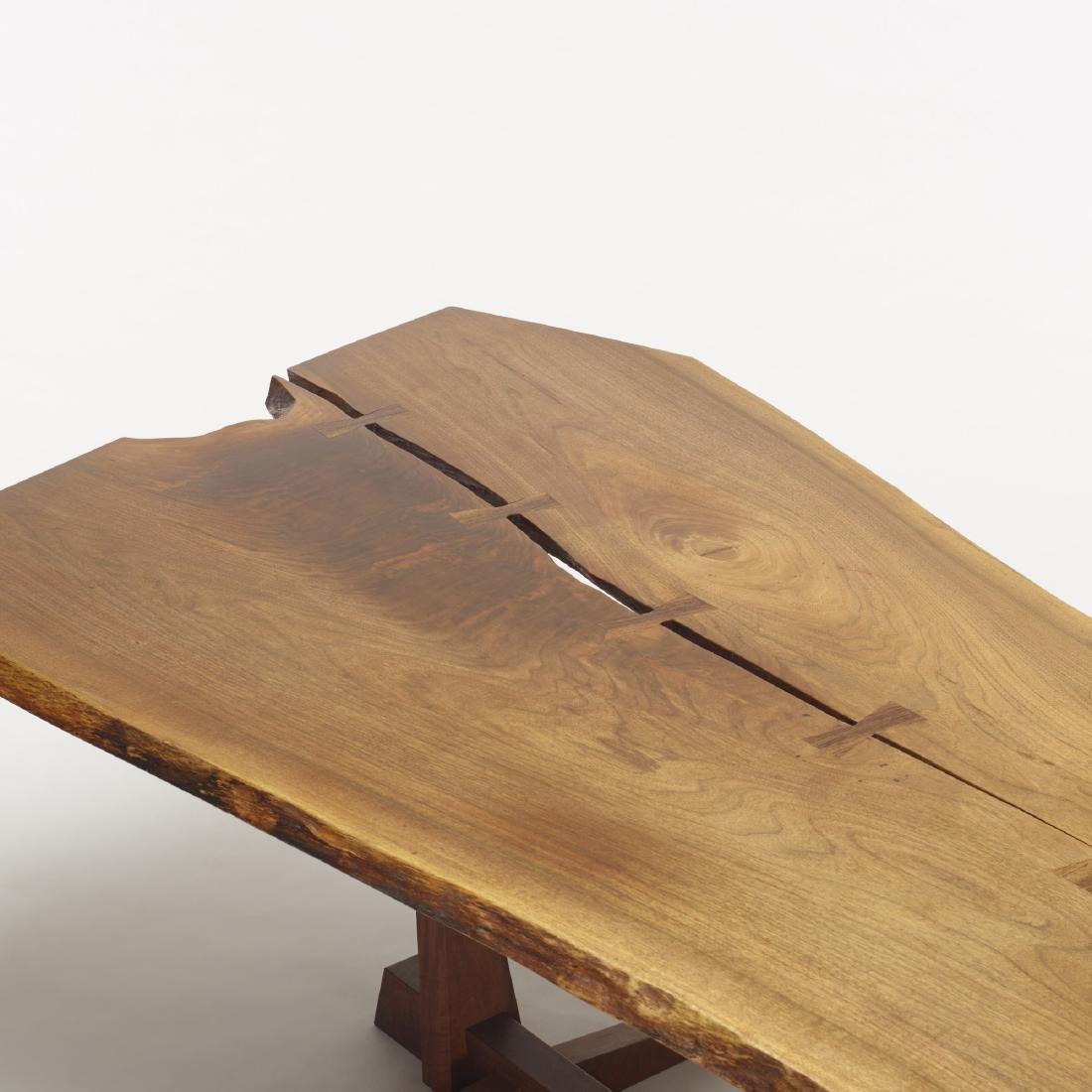George Nakashima, Conoid dining table - 3