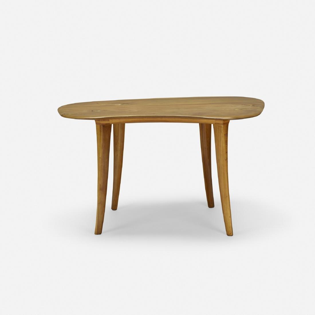 Wharton Esherick, dining table, Seiver Collection - 2