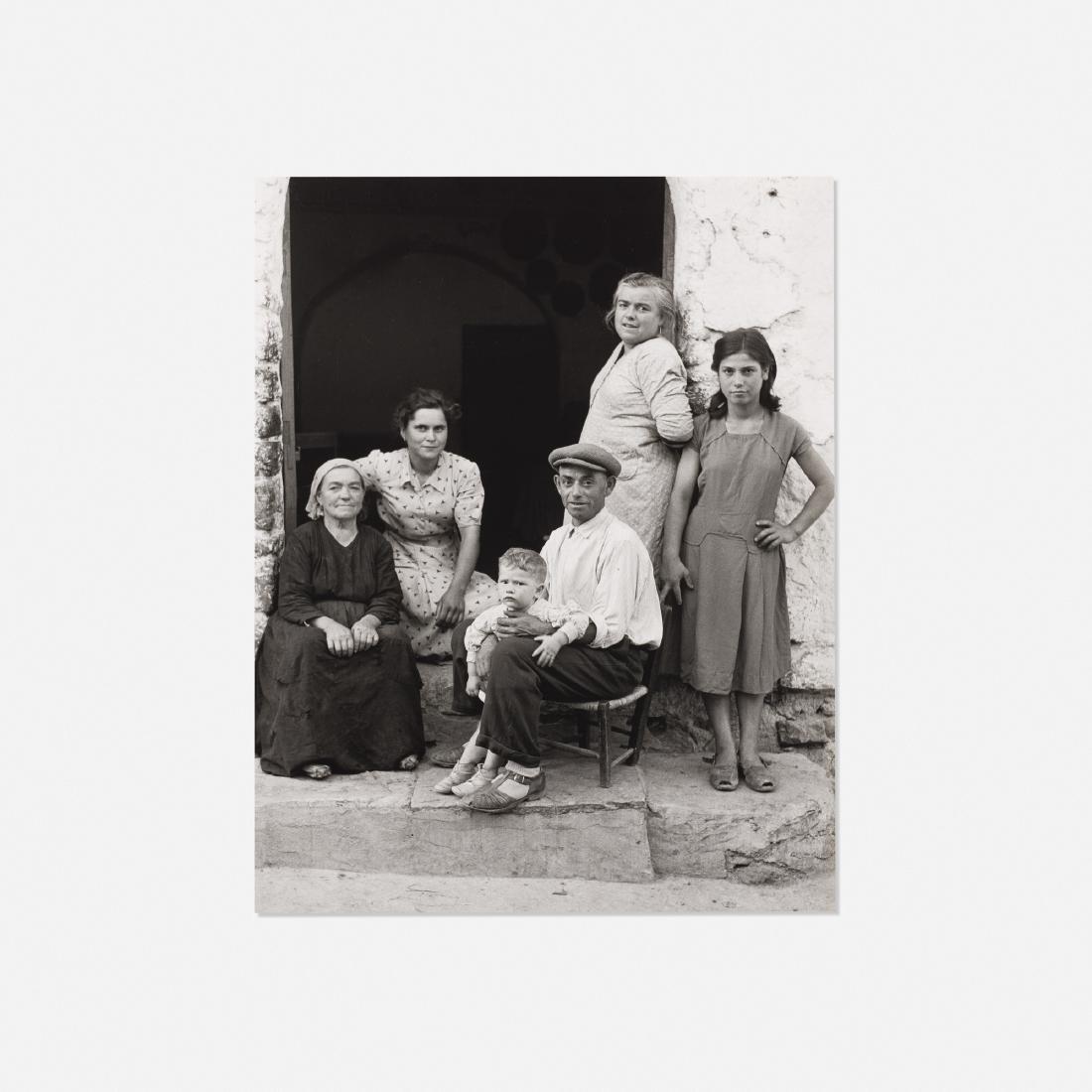 Nino Migliori, Da Gente del Sud