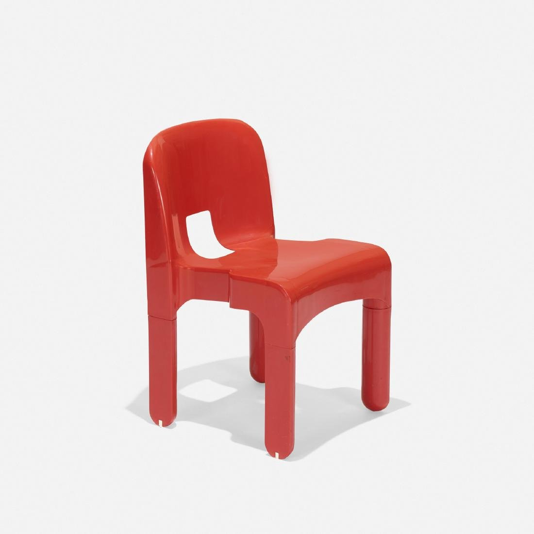 Joe Colombo, Universale chair, model 4867