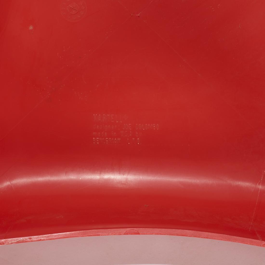 Joe Colombo, Universale chair, model 4867 - 2