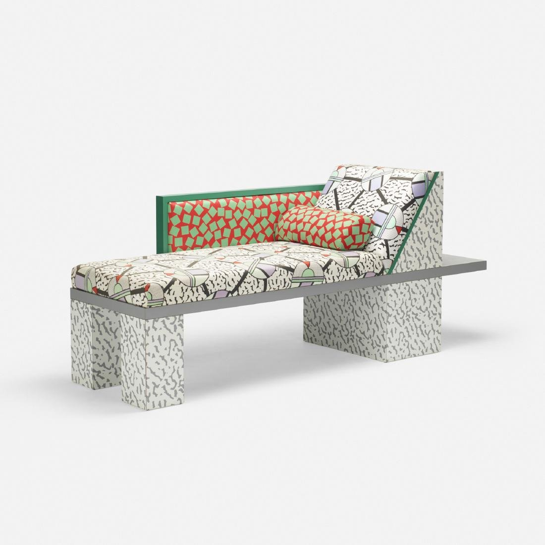 Nathalie du Pasquier, Royal daybed - 2