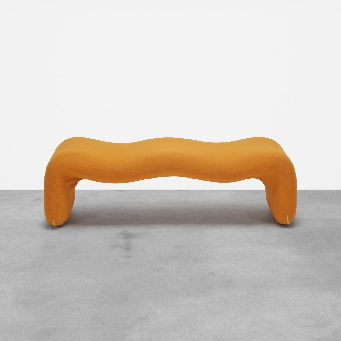 Olivier Mourgue, Djinn bench
