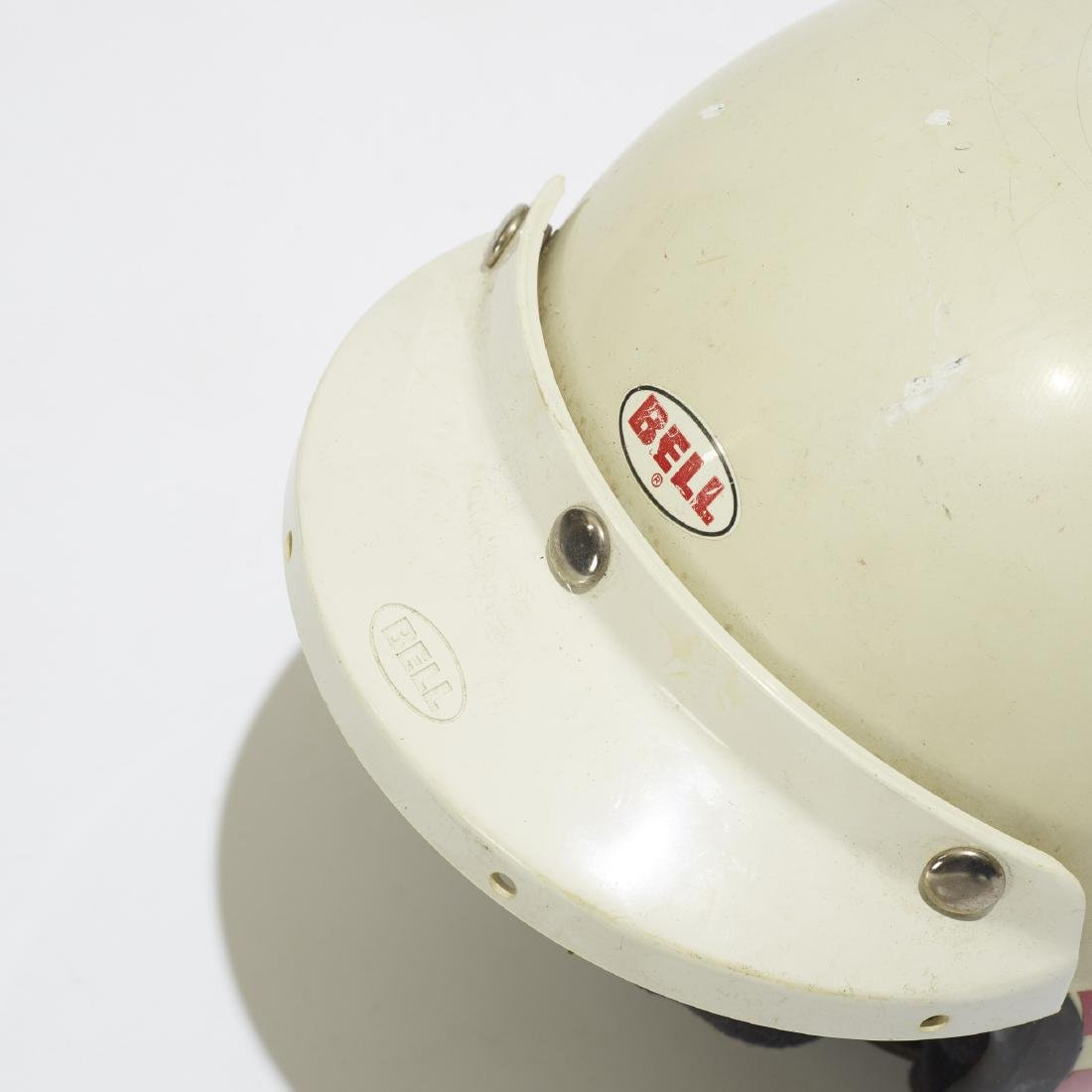 Bell, motorcycle helmets, set of two - 3