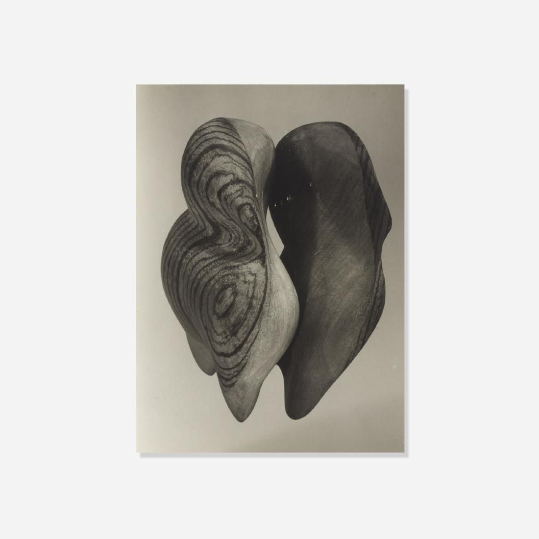 Barbara Morgan, Untitled