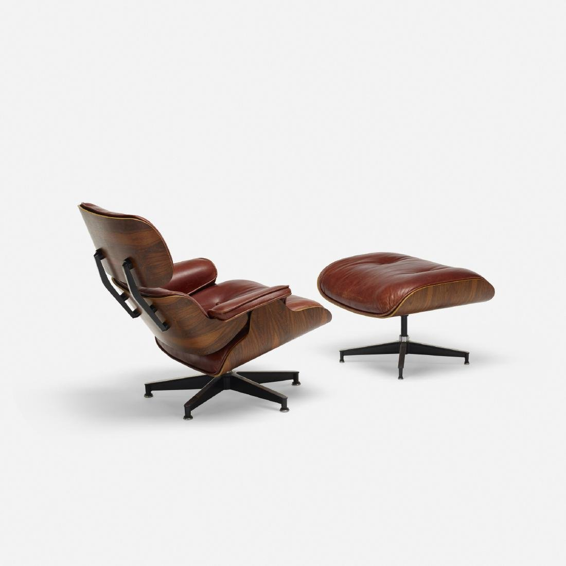 Charles and Ray Eames, Special-order 670 and 671 - 2