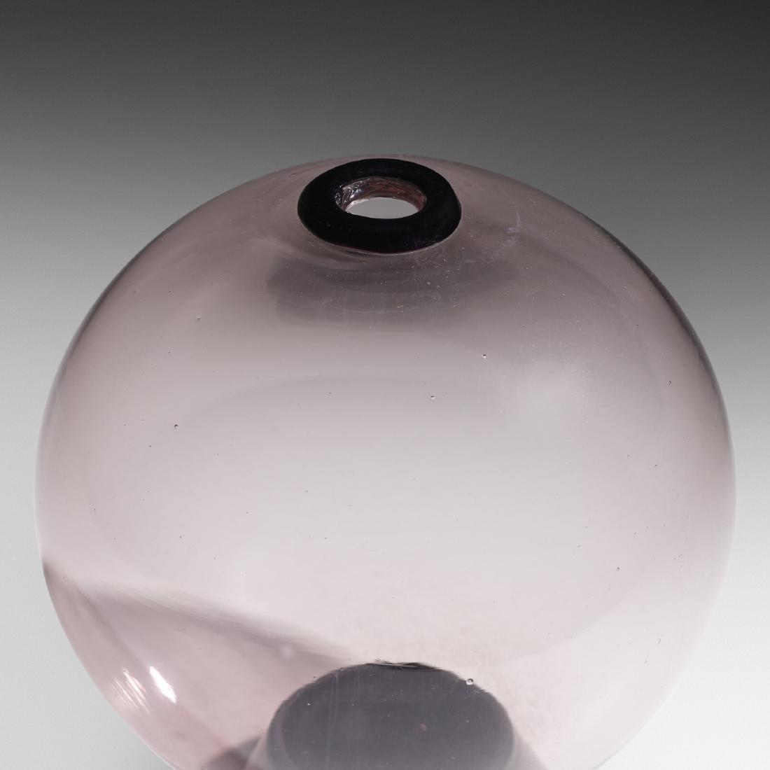 Carlo Scarpa, Transparenti vase, model 5673 - 2