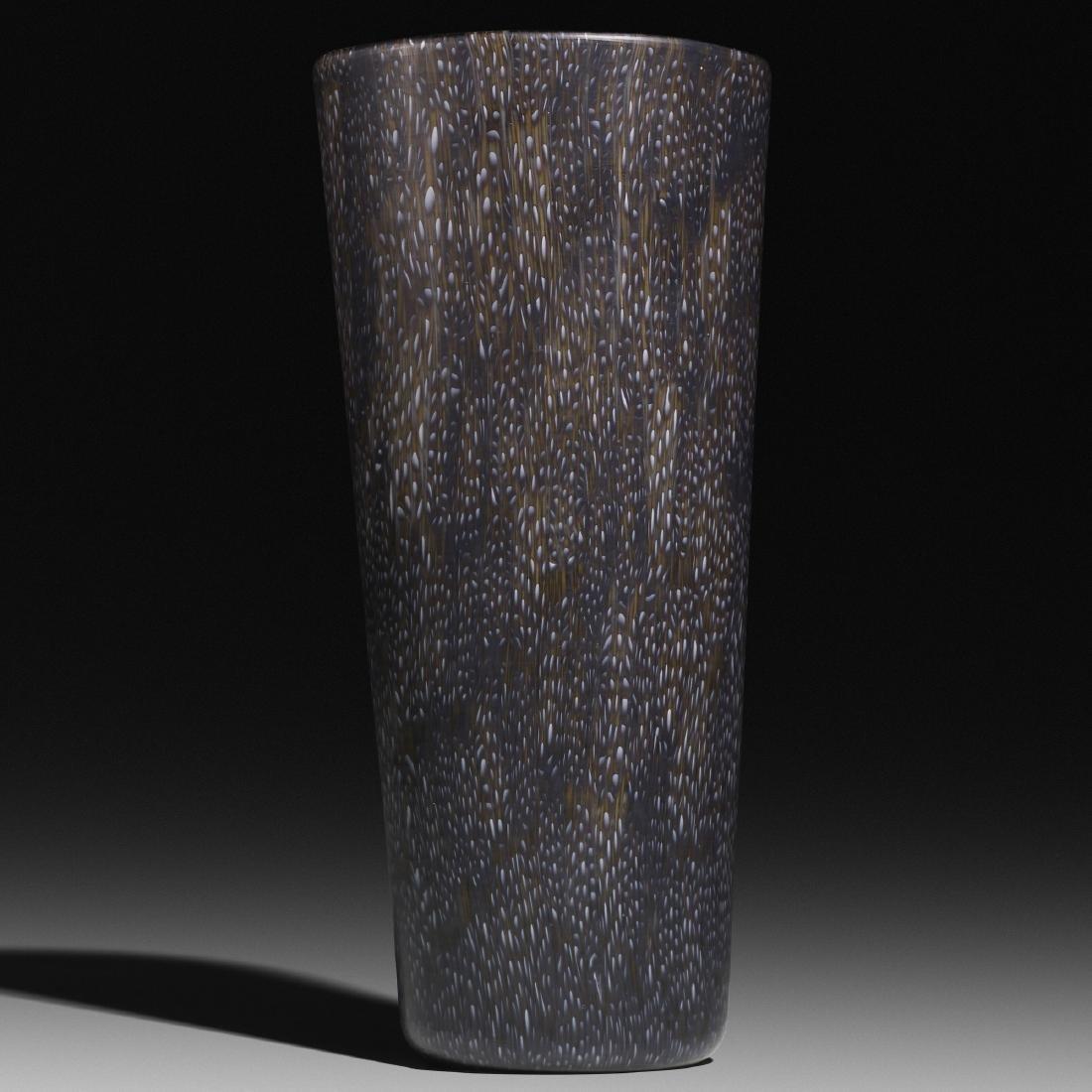Paolo Venini, A Puntini Murrine vase
