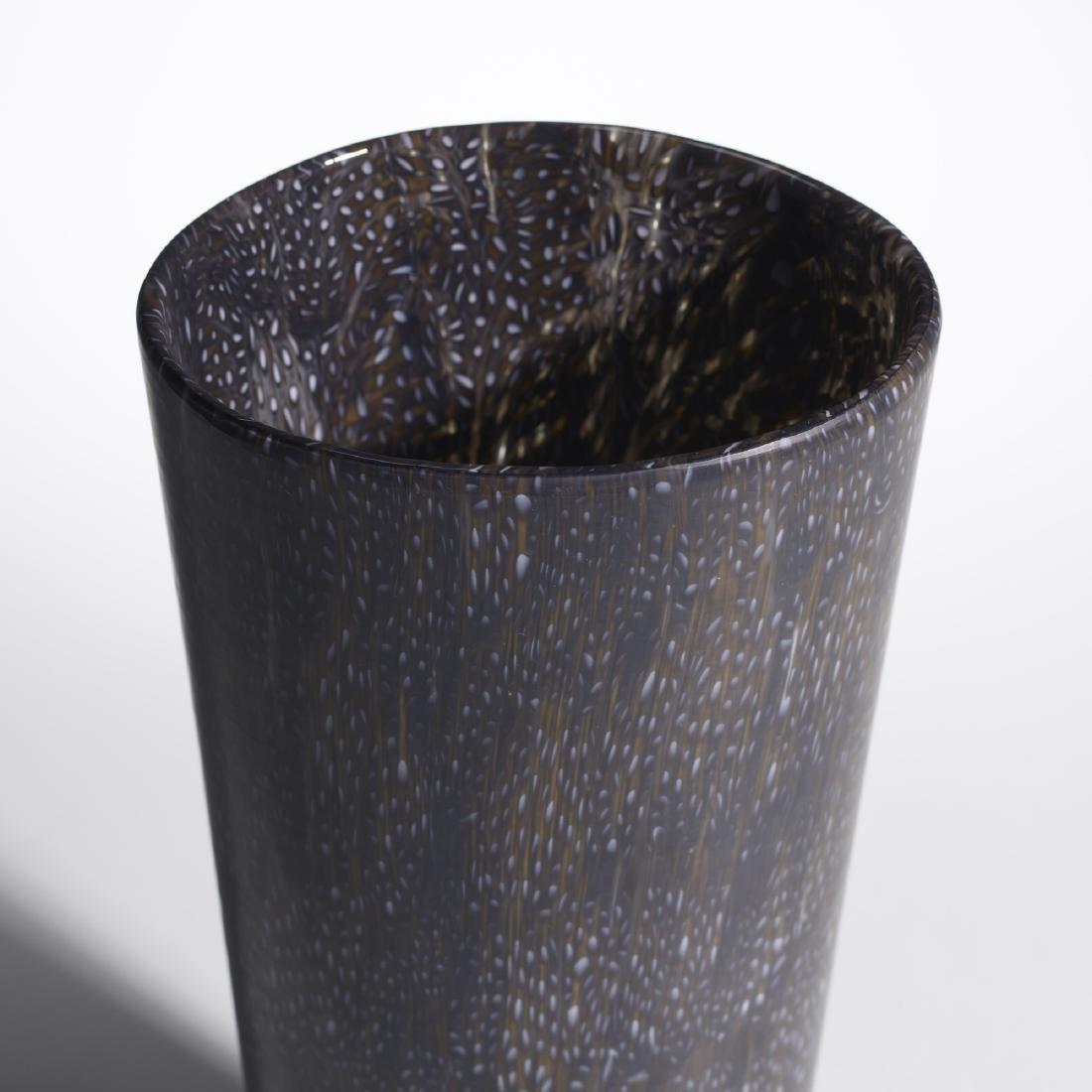 Paolo Venini, A Puntini Murrine vase - 2