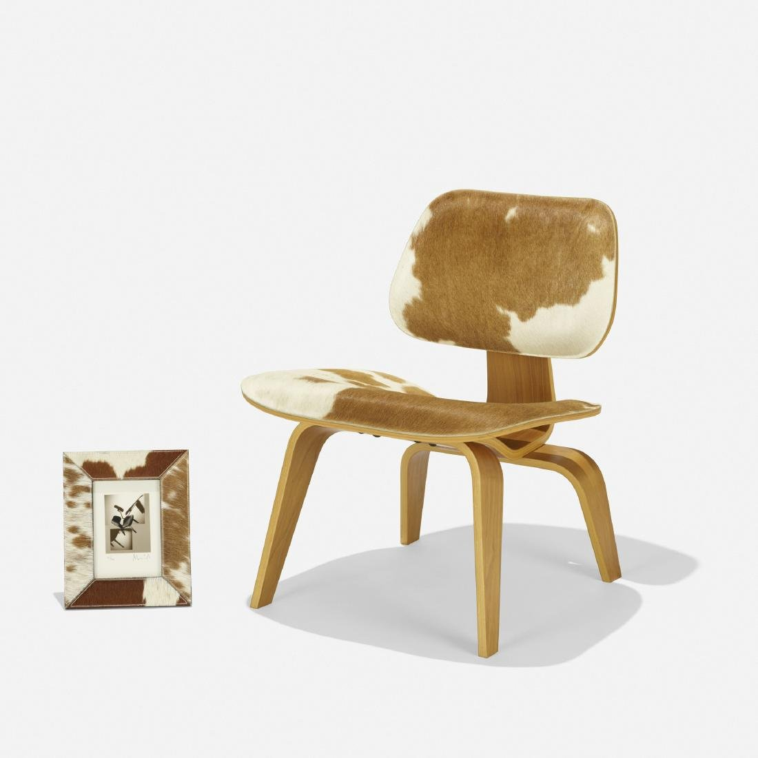 Charles and Ray Eames, Select Edition LCW - 3