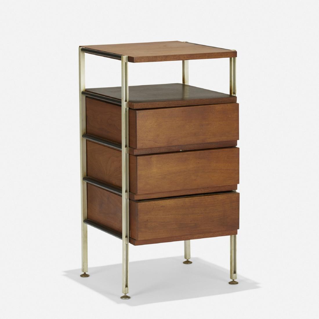 Hugh Acton, nightstand