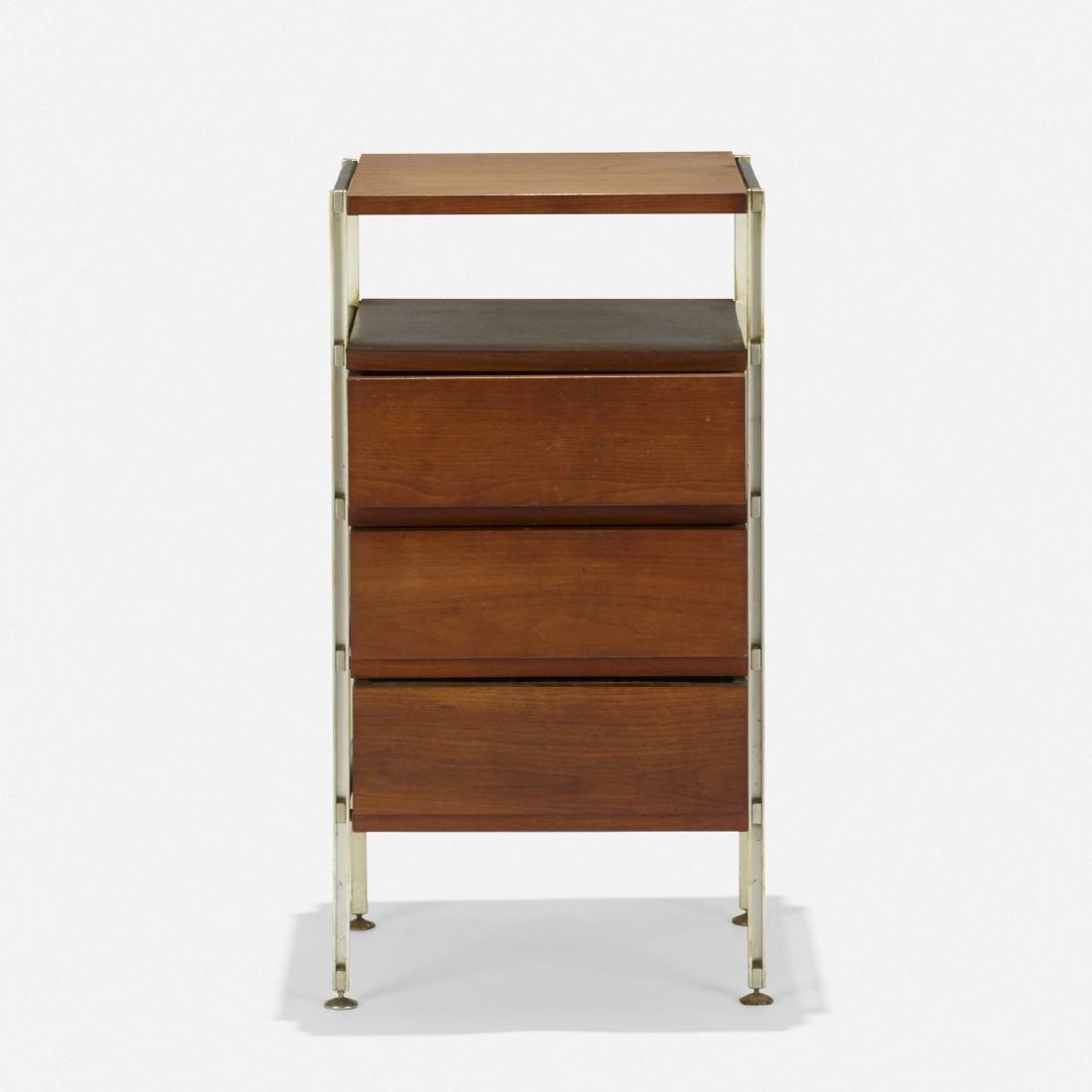Hugh Acton, nightstand - 2