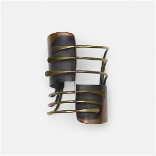Art Smith, Modern cuff