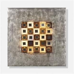 Angelo Brotto, Quasar wall light