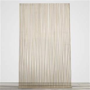 Harry Bertoia, Untitled (Monumental Sonambient)
