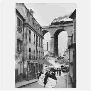 Andre Kertesz, Meudon