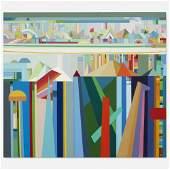 Robert S. Neuman, Mirage Painting