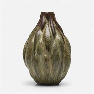 Axel Salto, Budding Gourd vase