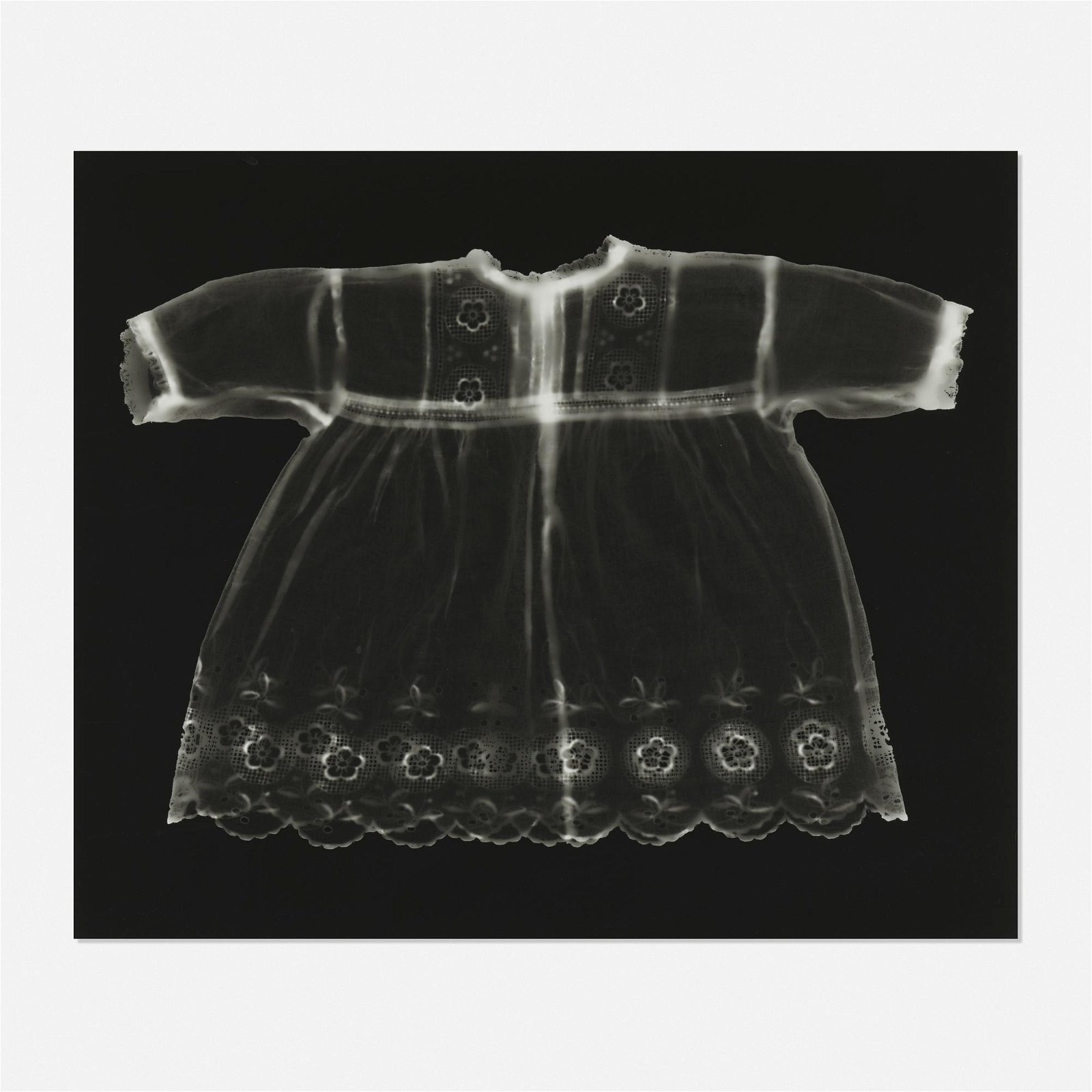 Adam Fuss, Untitled (from the My Ghost series)
