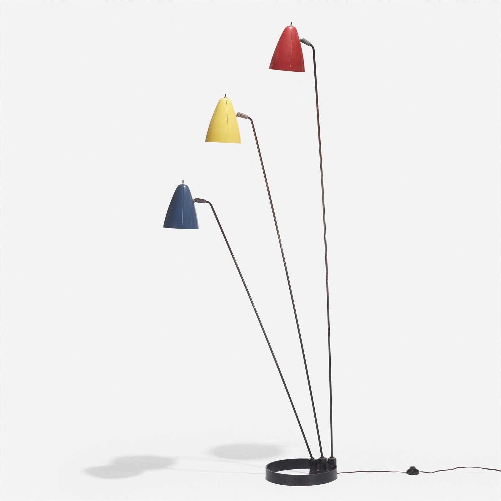 Ben Seibel, floor lamp
